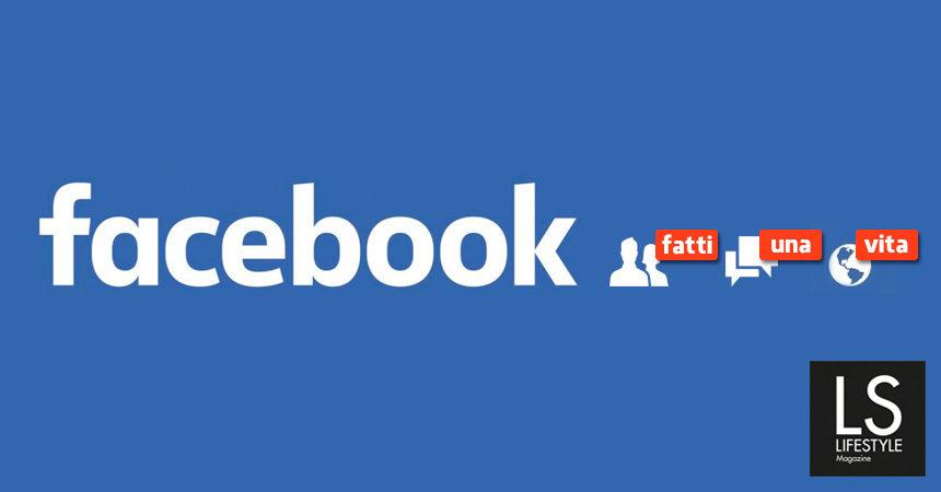 Facebook detox: ho lasciato Facebook per un mese.