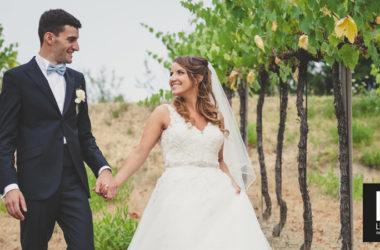 Sì, lo voglio! Lifestyle vi racconta il matrimonio di Valentina Vasta e Christian Zacchini