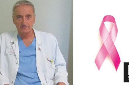 Medicina: Chirurgia della mammella. Intervista al Dott. Domenico Samorani
