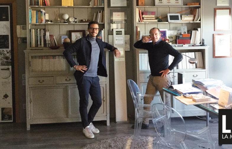 La maison e lifestyle magazine giornale online di arredo casa e lifestyle - Architetto interior designer ...
