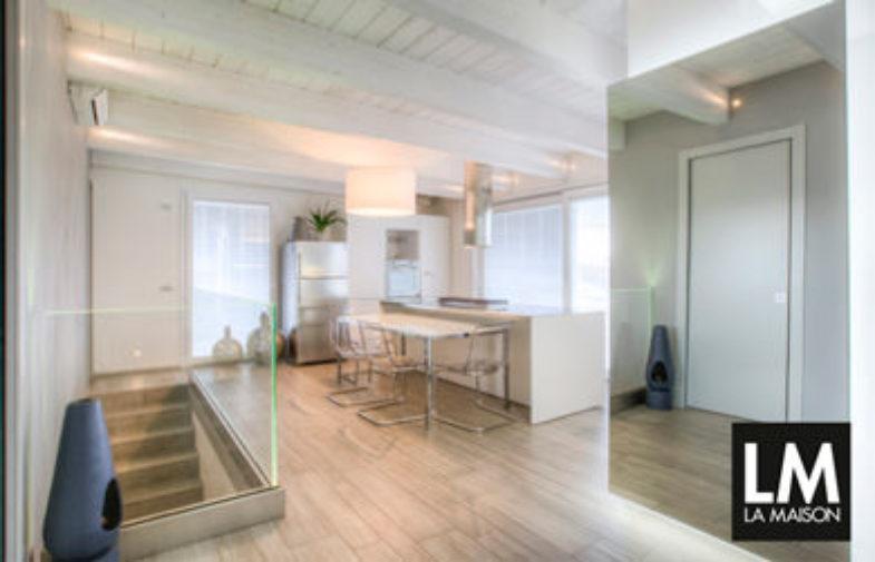 La maison e lifestyle magazine giornale online di arredo for Cucina moderna giornale