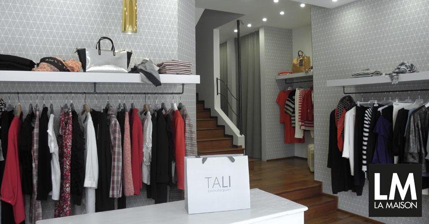 """Architettare – """"Se devi fare una boutique, falla con stile"""""""