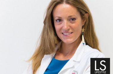 Medicina. Vuoi dimagrire? Niente diete restrittive. Lucia Vallesi biologa nutrizionista.