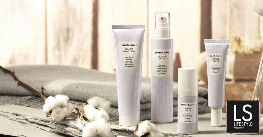 Rimedi efficaci per la pelle sensibile