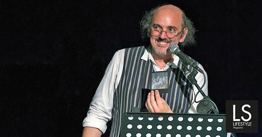 Paolo Cananzi – Il meglio dell'intrattenimento è in rete, non in tv