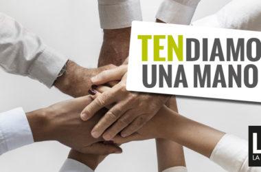 """Progetto pro bono """"TENdiamo una mano"""""""