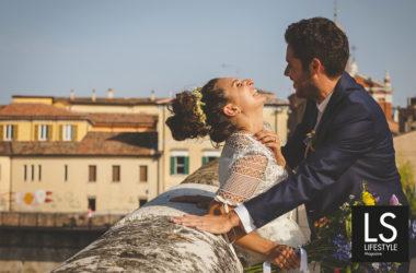 Lifestyle Magazine Wedding Edition (Speciale Matrimonio Settembre 2018)