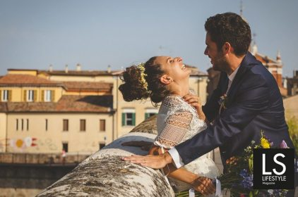 Lifestyle Magazine Wedding Edition (Speciale Matrimonio Settembre 2018)