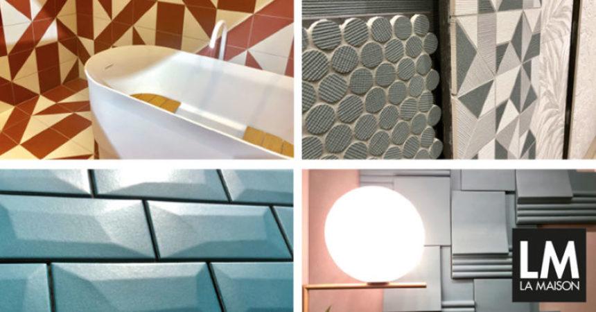 Cersaie 2018. Salone Internazionale dell'Arredobagno e della Ceramica per l'Architettura