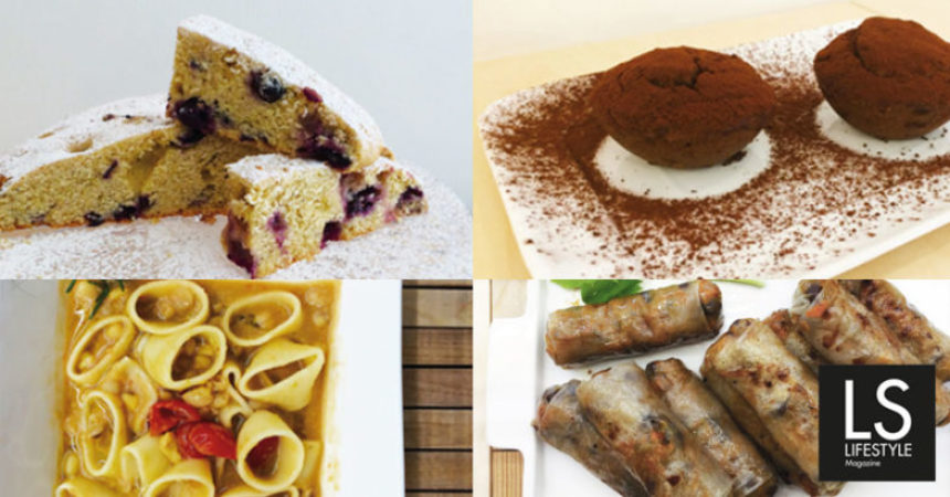I prodotti genuini e le gustose ricette di Gino16. Buon appetito!