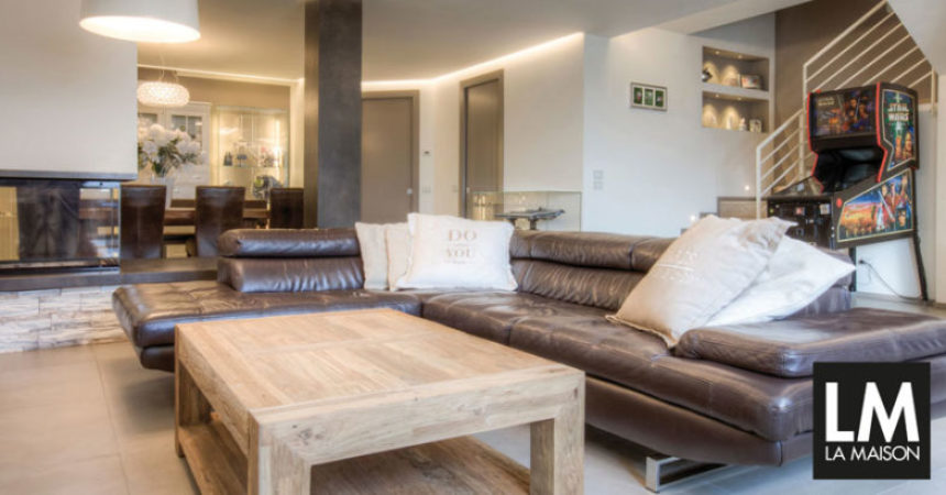 Home sweet home – Lo stile eclettico: creatività e buon gusto