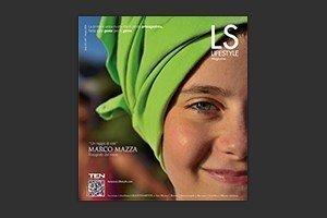 Sfoglia Lifestyle Magazine!