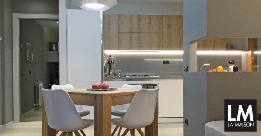 Home sweet home – Lo stile scandinavo: geometria e candore