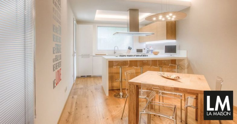 """Home Sweet Home: """"Le varie tipologie di cucine"""""""