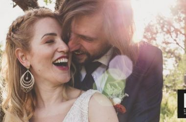 Chilometri d'amore. Lisa Mattioli e Francesco Tognacci