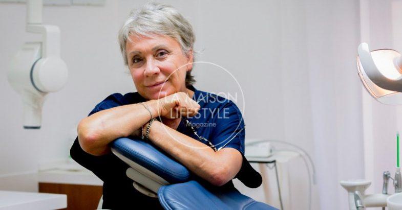 Medicina. La dentista dei bambini. Intervista alla dottoressa Lucilla Casali odontoiatra