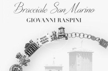 """""""Omaggio a San Marino"""". Aquamarina Gioielli by Giovanni Raspini"""