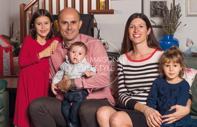 Marianna + Caterina + Gabriele = me la cavo alla grande