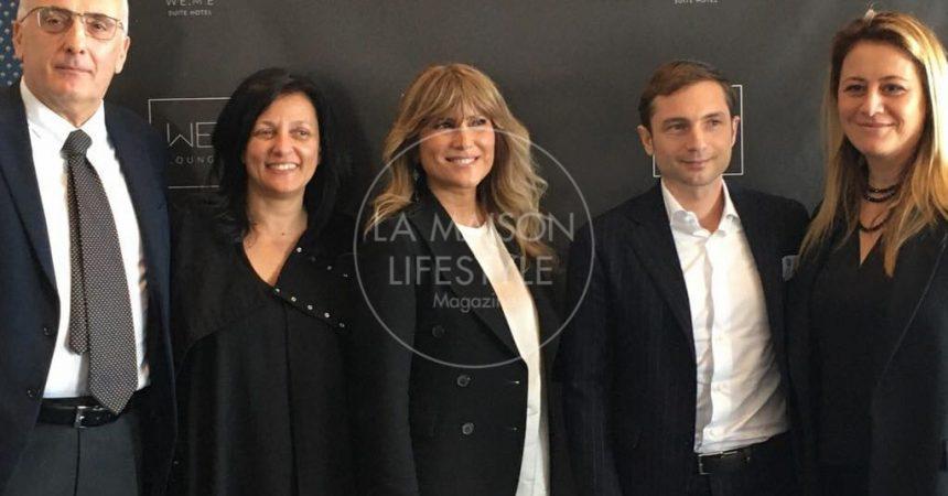 Colombini Group e Gruppo Leardini presentano un nuovo modello di ospitalità adatto al leisure e al business
