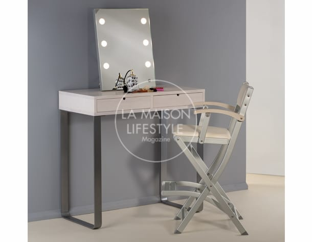 consolle make-up
