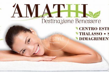 Amathi. La nuova frontiera del benessere
