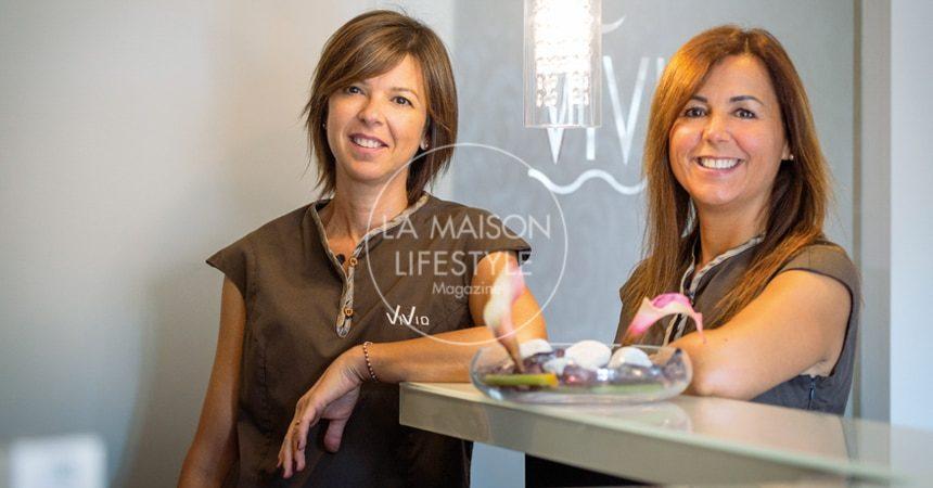San Marino Che Produce Imprenditrici Della Bellezza Vivid Estetica