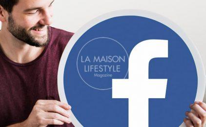 """""""Non ho la pagina Facebook"""". Allora sei morto."""