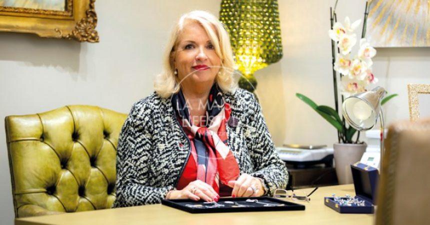 San Marino che produce. Mavie gioielli, esperienza e cura per il cliente.