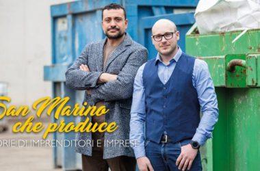 San Marino che produce – Igiene Ambientale Management