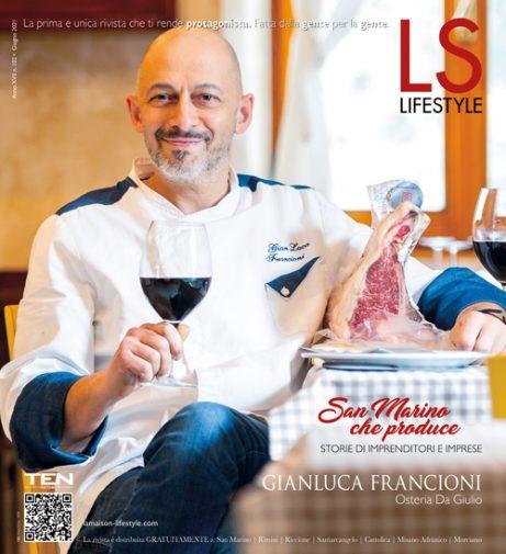 Sfoglia Lifestyle Magazine