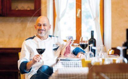 San Marino che produce. Da Giulio cucina romagnola di qualità
