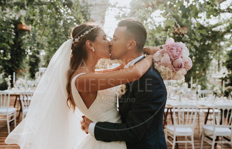 Sì, lo voglio! Il matrimonio di Federica Giosuè e Matteo Vitaioli – Luglio 2021
