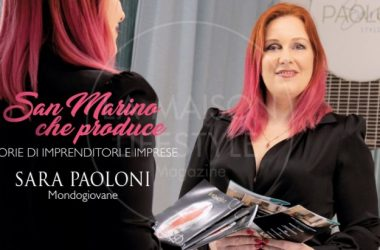 Mondogiovane New Experience di Sara Paoloni Style Coaching
