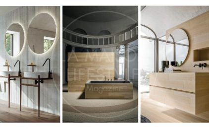 ITLAS: pavimenti e rivestimenti innovativi e rispettosi della natura